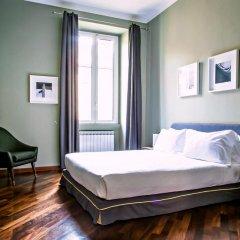 Апартаменты Brera Apartments Студия с различными типами кроватей фото 3