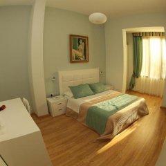 White City Hotel 3* Номер Комфорт с различными типами кроватей фото 16