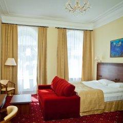 Клуб-Отель Агни 3* Люкс фото 6