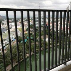 Отель Handy Holiday Nha Trang балкон
