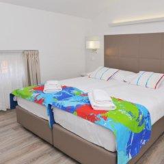 Boutique Hostel Joyce Стандартный номер с различными типами кроватей фото 6