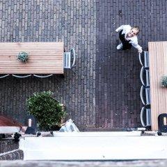 Отель Dikker en Thijs Fenice Hotel Нидерланды, Амстердам - 9 отзывов об отеле, цены и фото номеров - забронировать отель Dikker en Thijs Fenice Hotel онлайн сауна