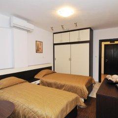 Отель Apart Hotel Medite Болгария, Сандански - отзывы, цены и фото номеров - забронировать отель Apart Hotel Medite онлайн комната для гостей фото 4