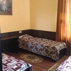 Мини-отель ТарЛеон 2* Номер Комфорт разные типы кроватей фото 20