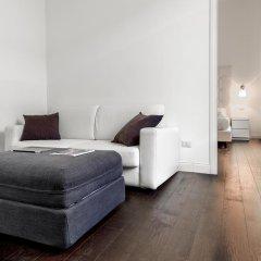Отель Cagliari Boutique Rooms 4* Люкс с различными типами кроватей фото 5