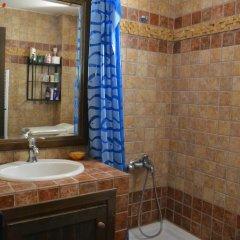 Отель Artemis Stone House ванная фото 2