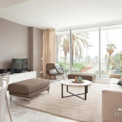 Апартаменты Rent Top Apartments Beach-Diagonal Mar Апартаменты фото 16