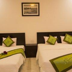 Отель The Village Homestay комната для гостей