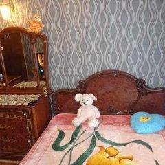 Гостиница Комната в Квартире на Горького интерьер отеля