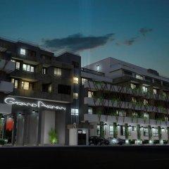 Отель Grand Arman 2 Complex Полулюкс с различными типами кроватей фото 5