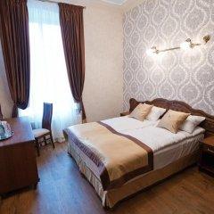 Гостевой Дом Inn Lviv 3* Люкс с различными типами кроватей фото 9
