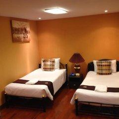Отель China Guest Inn 3* Стандартный номер фото 5