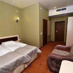 Курортный отель Санмаринн All Inclusive 4* Стандартный номер с различными типами кроватей фото 7