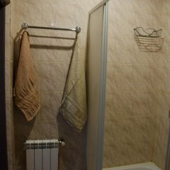 Гостиница Дворик ванная