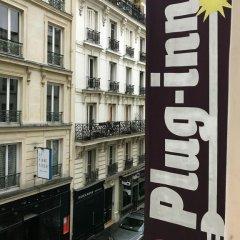 Plug Inn Boutique Hostel фото 5
