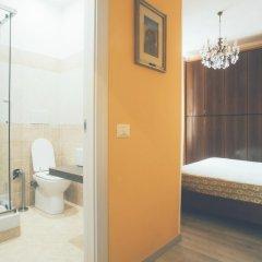 Отель A Roman Tale B&B ванная фото 2