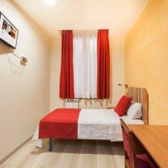 Alba Hotel 3* Стандартный номер с различными типами кроватей фото 5