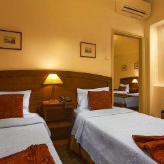 Vera Cruz Porto Downtown Hotel 2* Стандартный номер разные типы кроватей фото 10