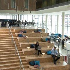 Отель Scandic Stavanger Airport спа