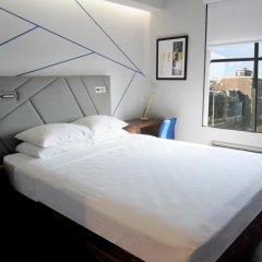 Отель Pod Dc 3* Стандартный номер с различными типами кроватей фото 2