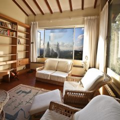 Апартаменты Apartments Florence Villa La Querce Эмполи комната для гостей фото 2
