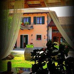 Отель Agriturismo Borgovecchio Палаццоло-делло-Стелла фото 6