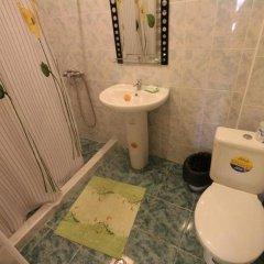Гостиница Ниагара ванная