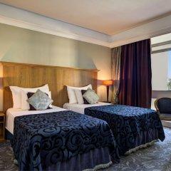Corinthia Palace Hotel & Spa Malta 5* Номер Делюкс с различными типами кроватей фото 3