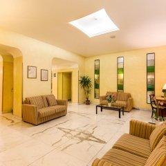 Hotel Milani комната для гостей