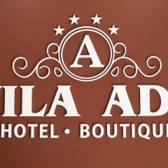 Vila Ada Hotel с домашними животными