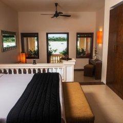 Отель Anantara Hoi An Resort 5* Номер Делюкс с различными типами кроватей