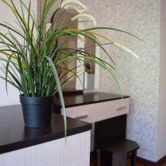 Hostel on Bolshaya Zelenina 2 Стандартный номер с разными типами кроватей фото 7