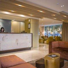 Отель Occidental Lisboa интерьер отеля фото 3