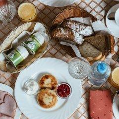 Гостиница Кремлевский питание фото 2