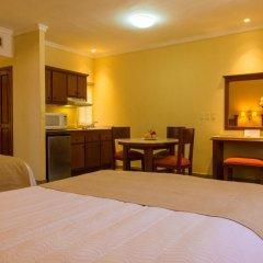 Отель Quinta del Sol by Solmar 3* Полулюкс с различными типами кроватей фото 2