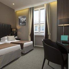 Отель Artemide 4* Номер Комфорт с различными типами кроватей фото 3