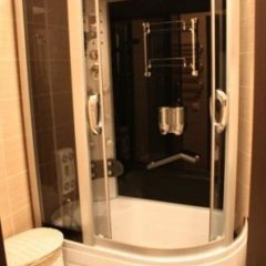 Гостиница on Gagarina Украина, Днепр - отзывы, цены и фото номеров - забронировать гостиницу on Gagarina онлайн ванная фото 2