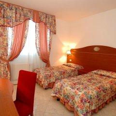 Hotel Ambasciata 3* Стандартный номер с 2 отдельными кроватями фото 2