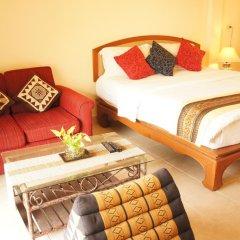 Отель Nanai Villa комната для гостей фото 5