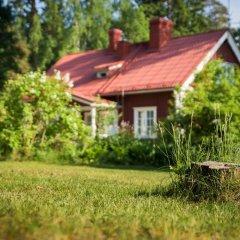 Отель Villa Tammikko Финляндия, Туусула - отзывы, цены и фото номеров - забронировать отель Villa Tammikko онлайн фото 8