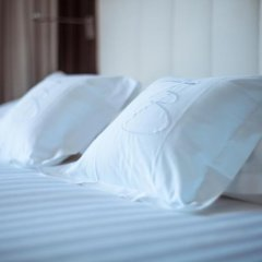 Отель Terrou Bi And Casino Resort Дакар комната для гостей фото 4