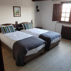 Hotel Rainha Santa Isabel 3* Стандартный номер с различными типами кроватей фото 2