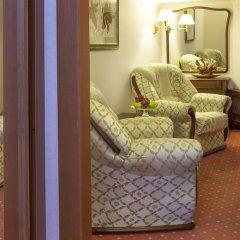 Гостиница Ассамблея Никитская 4* Стандартный номер с различными типами кроватей фото 6