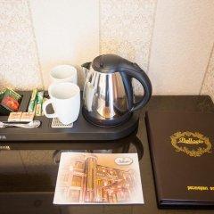 Гостиница Bellagio 4* Стандартный номер разные типы кроватей фото 2