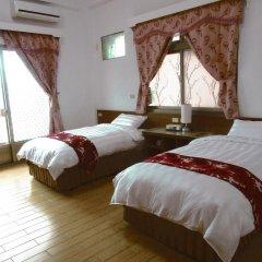 Отель Mir Homestay Китай, Сямынь - отзывы, цены и фото номеров - забронировать отель Mir Homestay онлайн комната для гостей фото 2