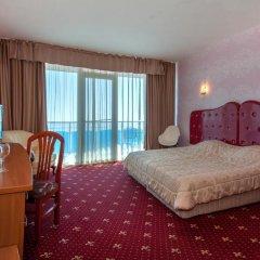 Отель Sirius Beach Болгария, Св. Константин и Елена - отзывы, цены и фото номеров - забронировать отель Sirius Beach онлайн комната для гостей фото 5
