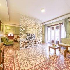 Отель Green Heaven Hoi An Resort & Spa 4* Полулюкс фото 8