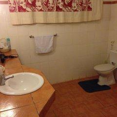 Отель Aparthotel Jardin Tropical ванная