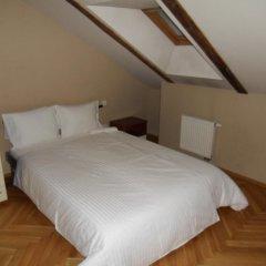 Hotel Andel City Center 2* Стандартный номер с двуспальной кроватью фото 4