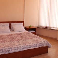 University Hotel 2* Люкс с различными типами кроватей фото 2